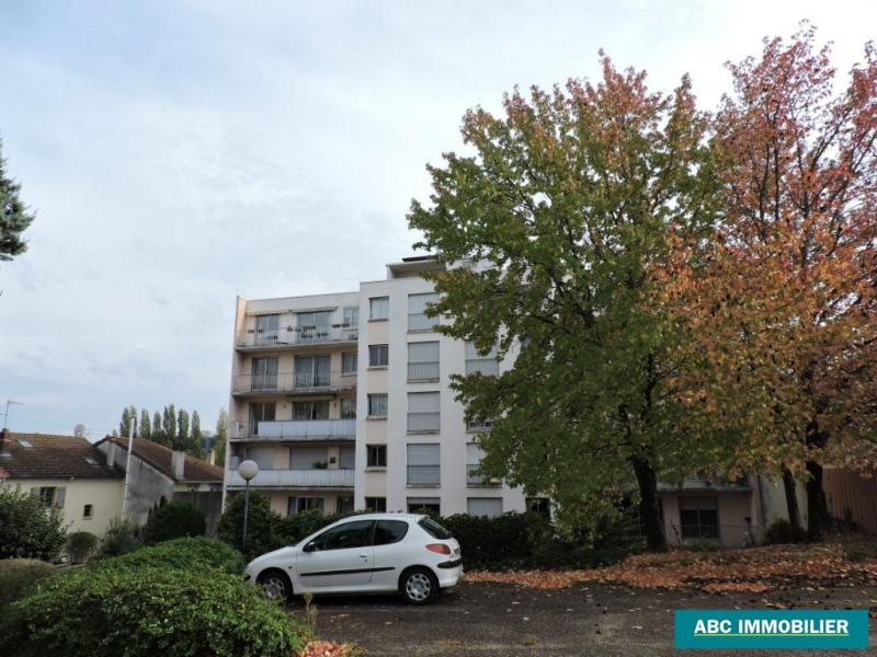 Vente appartement Limoges 60225€ - Photo 2