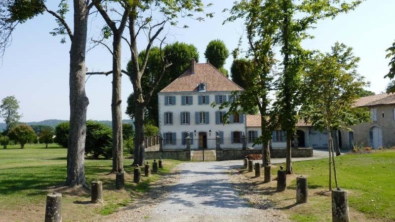 Verkoop van prestige  kasteel Peyrehorade 850000€ - Foto 15