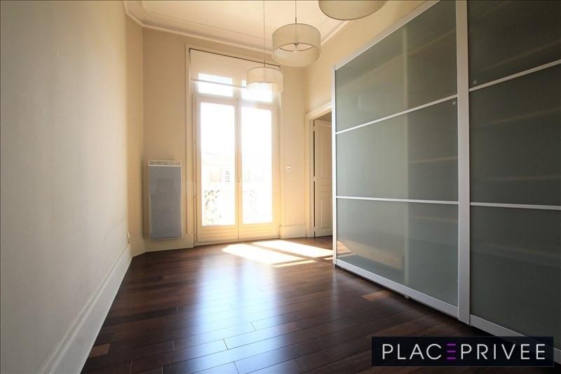 Rental apartment Nancy 1475€ CC - Picture 4