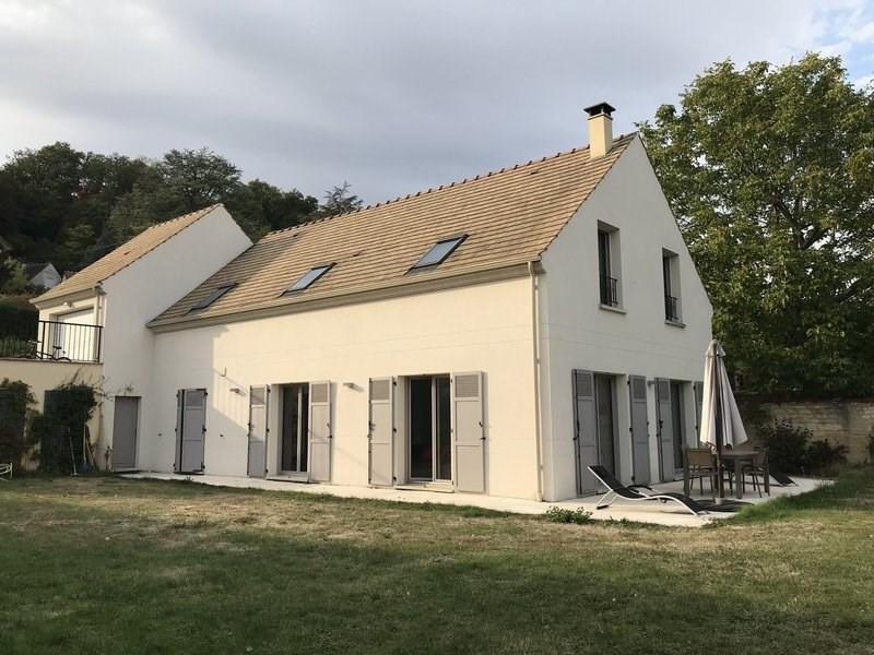 Vendita casa Medan 750000€ - Fotografia 1