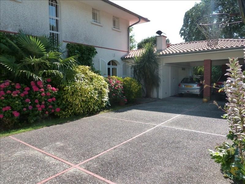 Vente de prestige maison / villa Pau trespoey 680000€ - Photo 6