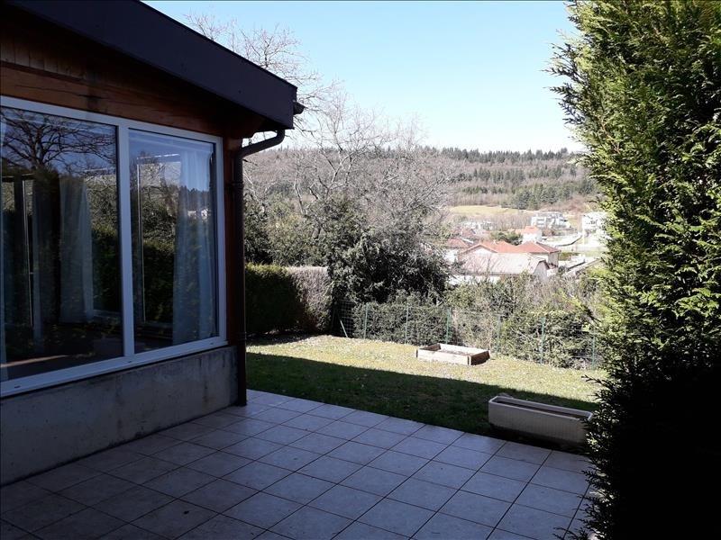 Vente maison / villa Bellignat 179000€ - Photo 1