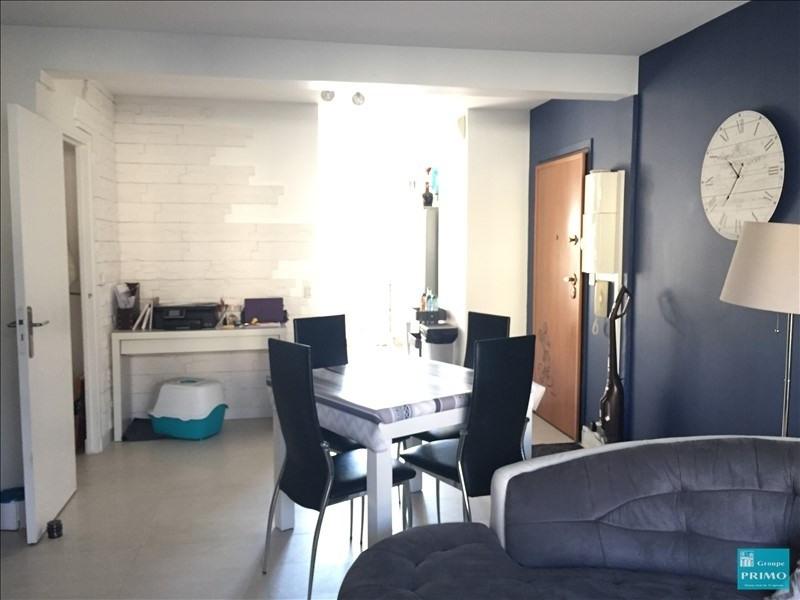 Vente appartement Wissous 240000€ - Photo 4