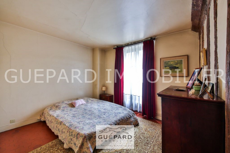 Deluxe sale apartment Paris 5ème 1 799 000€ - Picture 5