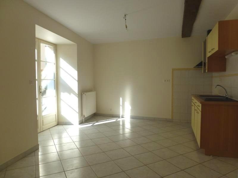 Rental house / villa Le grand serre 600€ CC - Picture 8