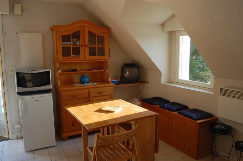 Verkoop  appartement Sauzon 128600€ - Foto 3