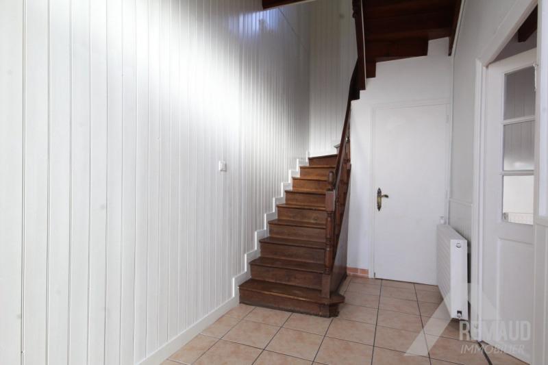 Vente maison / villa Aizenay 106740€ - Photo 3