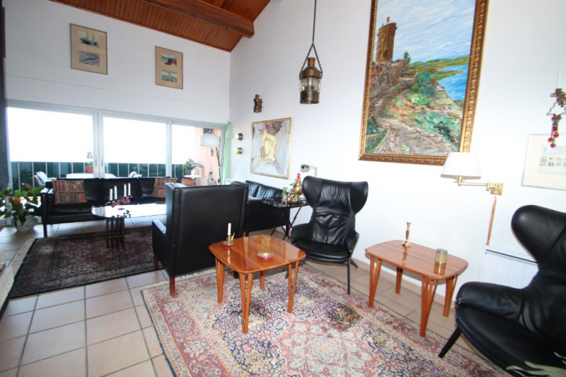 Deluxe sale house / villa Banyuls sur mer 995000€ - Picture 3