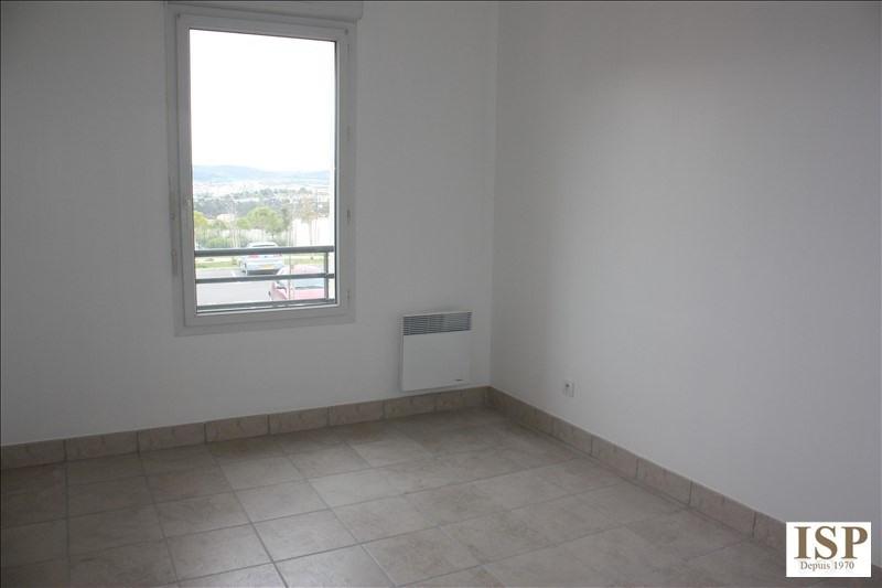 Rental apartment Aix en provence 1076€ CC - Picture 4