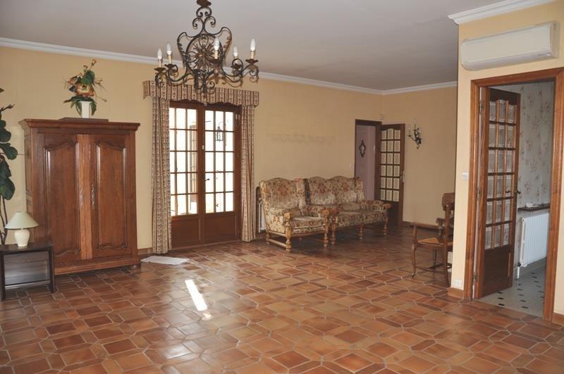 Sale house / villa Pommiers 445000€ - Picture 6
