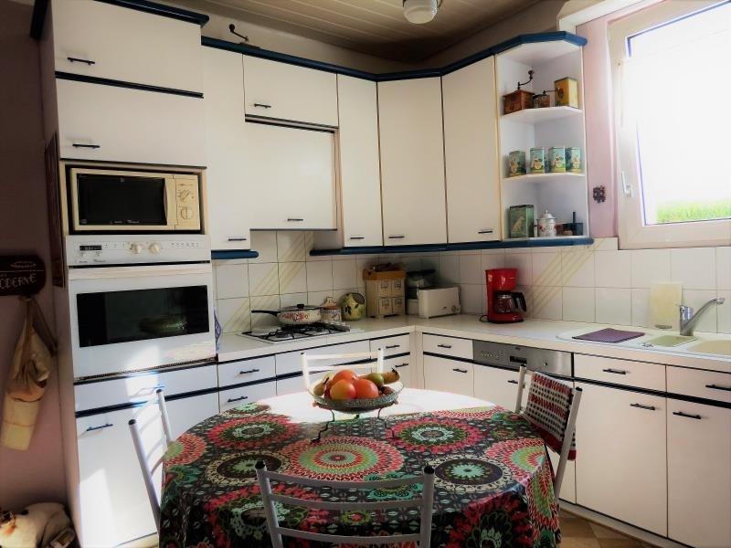 Vente maison / villa Le plessis bouchard 324000€ - Photo 4