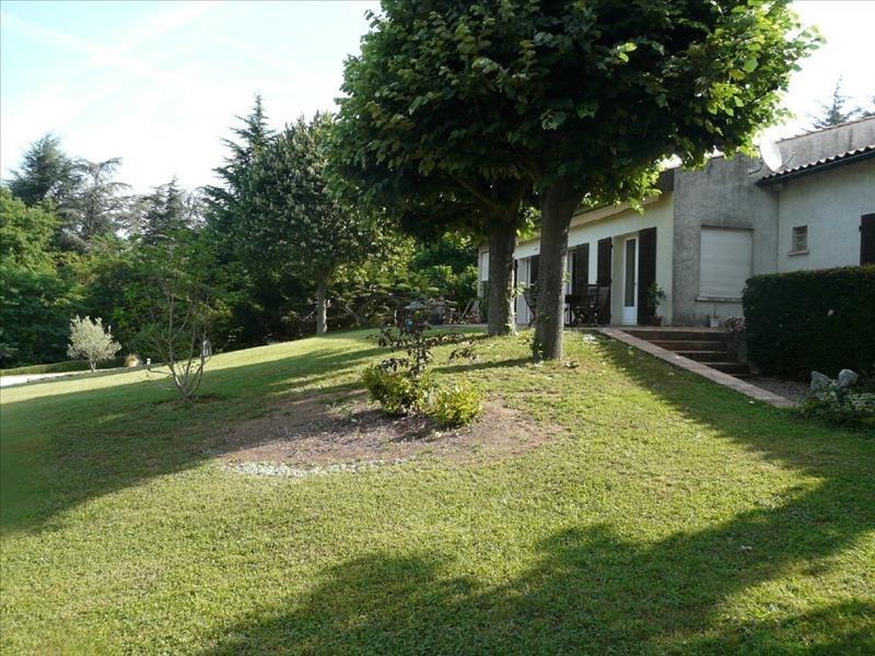 Immobile residenziali di prestigio casa Vienne 749000€ - Fotografia 8