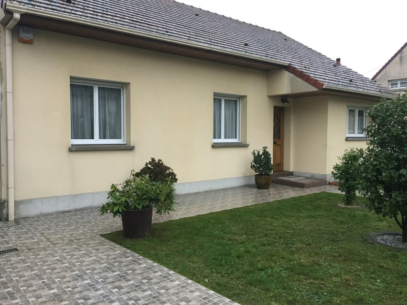 Sale house / villa Livry-gargan 395000€ - Picture 1
