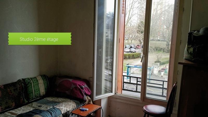 Vendita appartamento Aubervilliers 280000€ - Fotografia 1