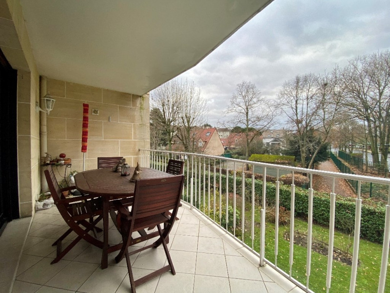 Sale apartment Vaucresson 649000€ - Picture 7