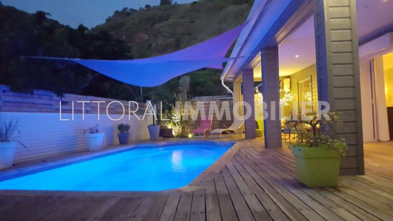 Verkauf von luxusobjekt haus Saint leu 598000€ - Fotografie 2