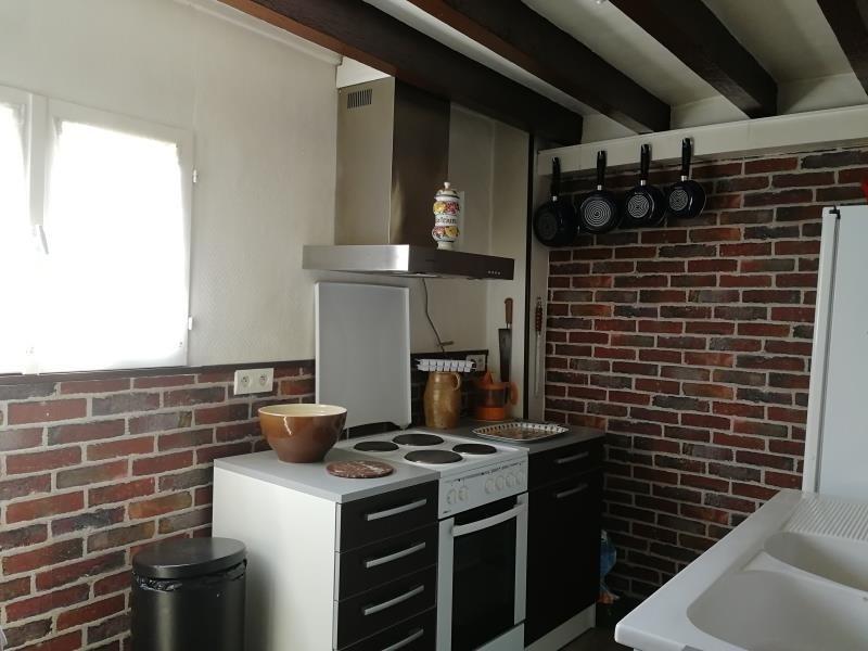 Vente maison / villa Les hermites 128850€ - Photo 3