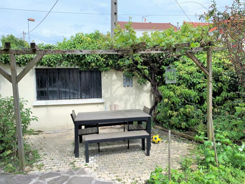 Vente maison / villa Enghien-les-bains 755500€ - Photo 10