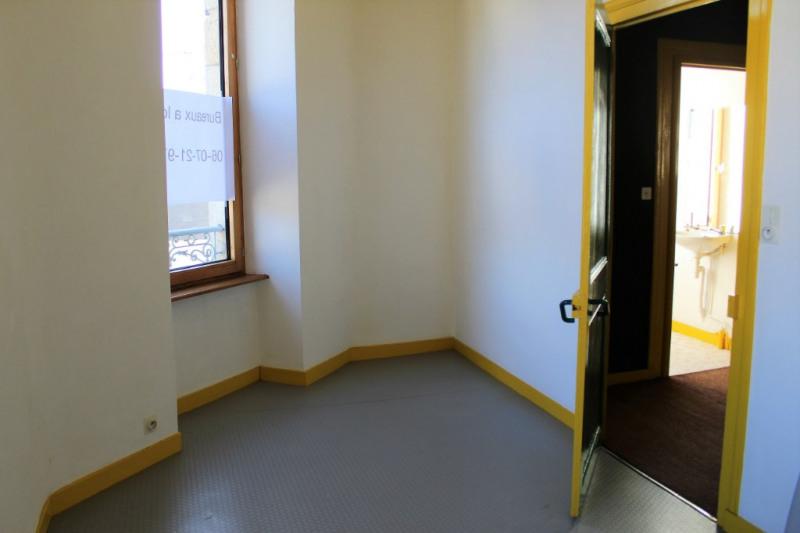 Location bureau Pont l abbe 450€ CC - Photo 5