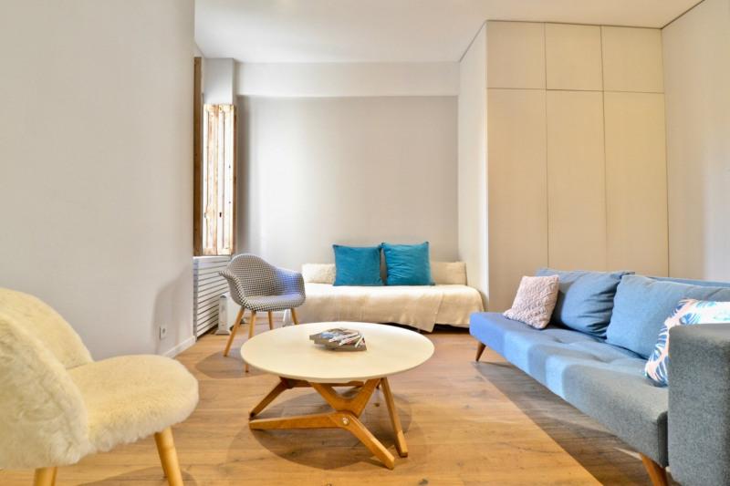Vente appartement Lyon 2ème 395000€ - Photo 1