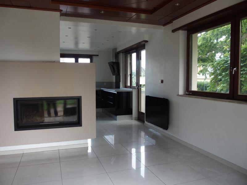 Venta  casa Brumath 418000€ - Fotografía 6