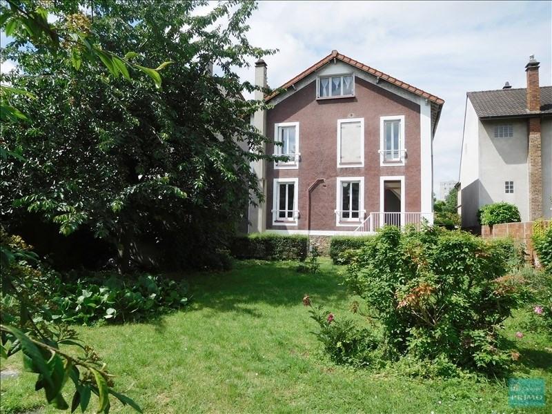 Vente de prestige maison / villa Antony 1080000€ - Photo 1