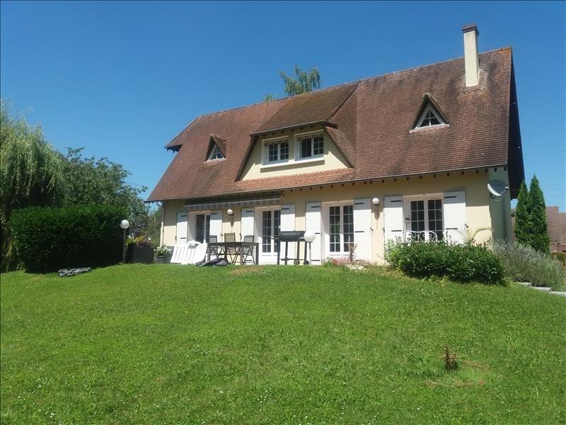 Venta  casa Pacy sur eure proche 297000€ - Fotografía 3