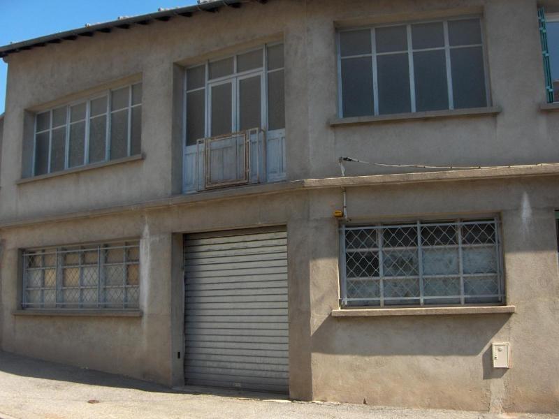 Location boutique Tarare 345€ CC - Photo 1