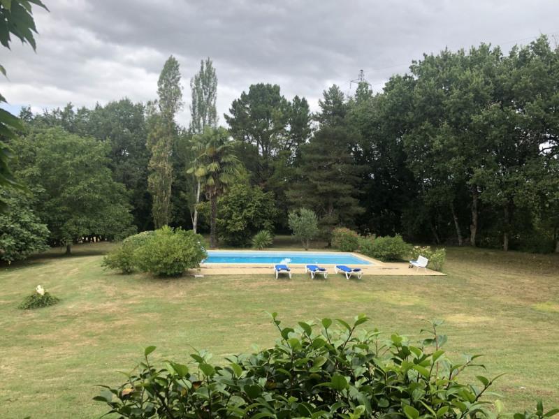 Sale house / villa Agen 530000€ - Picture 17