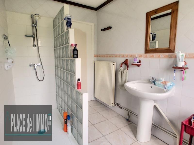 Sale house / villa Ponthoile 315500€ - Picture 5