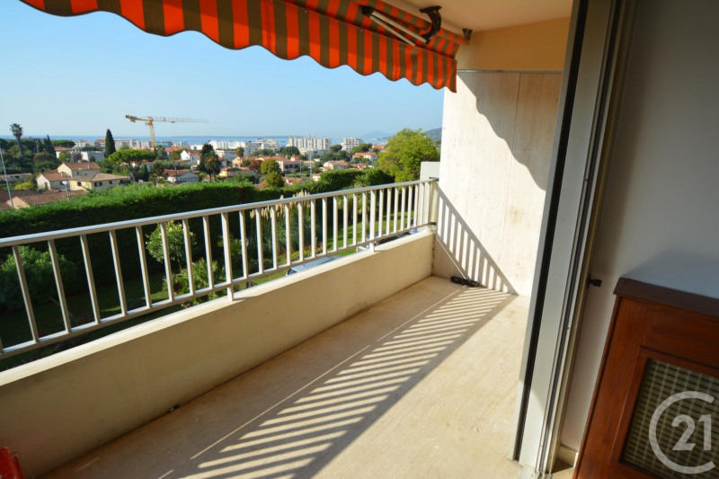 Vente appartement Antibes 125 000€ - Photo 9