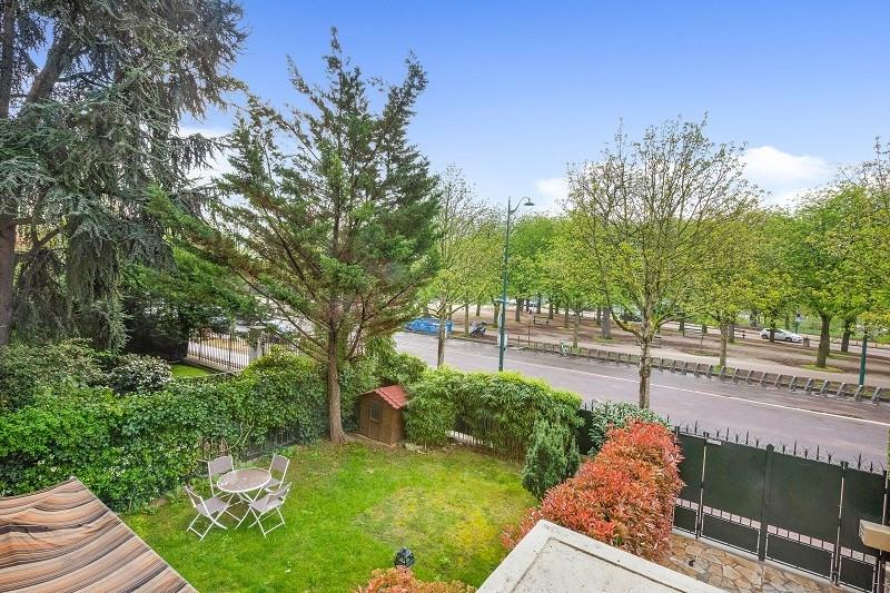 Vente de prestige appartement Saint-mandé 1290000€ - Photo 8