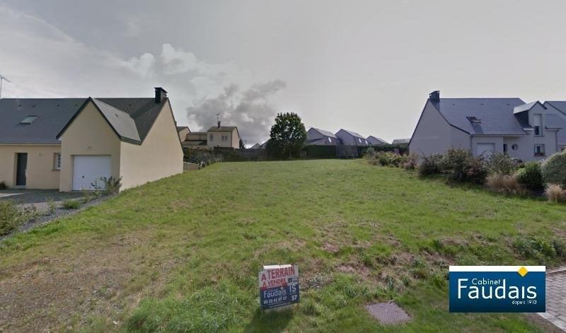 Verkoop  stukken grond Torigni sur vire 34500€ - Foto 5