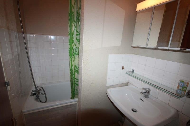 Sale apartment St lary - pla d'adet 84000€ - Picture 7