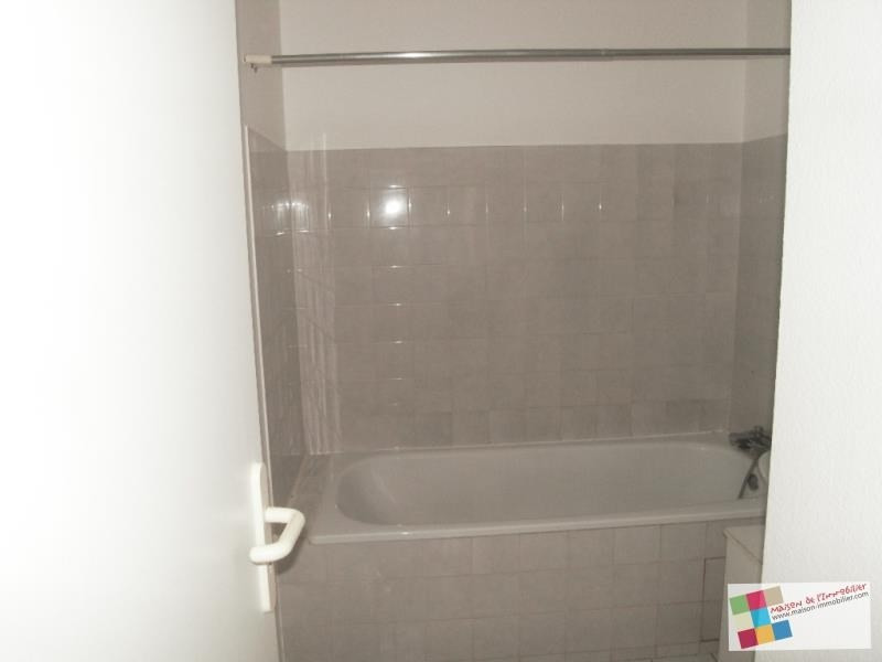 Sale apartment Cognac 70 525€ - Picture 3