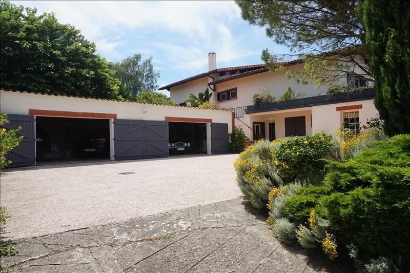 Venta de prestigio  casa Toulouse 950000€ - Fotografía 5