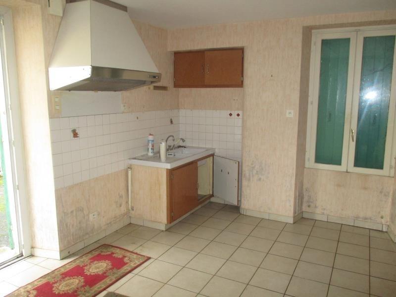 Vente maison / villa Magne 116600€ - Photo 7