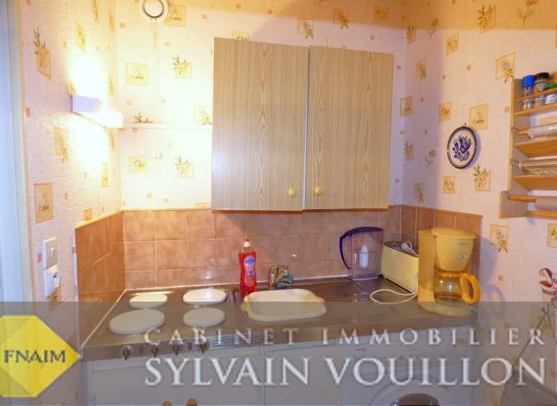Revenda apartamento Villers-sur-mer 70000€ - Fotografia 4