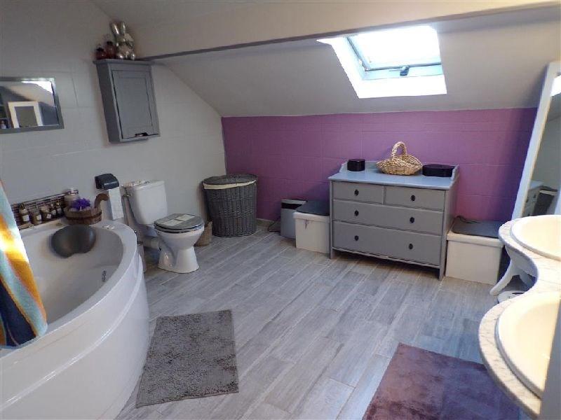 Vente maison / villa Ste genevieve des bois 399000€ - Photo 9