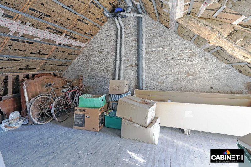 Vente maison / villa Orvault 340900€ - Photo 12