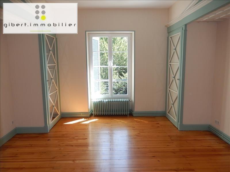 Rental apartment Le puy en velay 670€ +CH - Picture 7