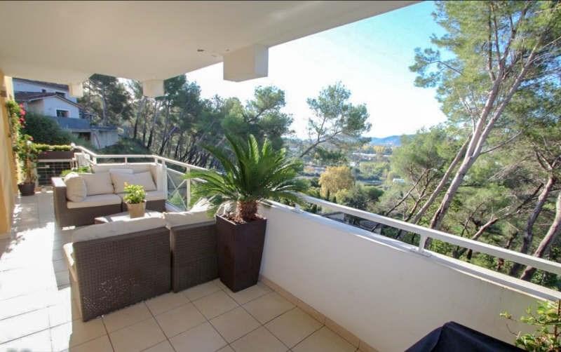 Vendita appartamento Cannes la bocca 315000€ - Fotografia 2