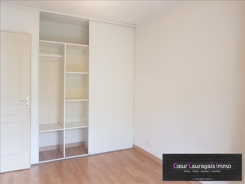 Vente appartement Fonsegrives 144500€ - Photo 5