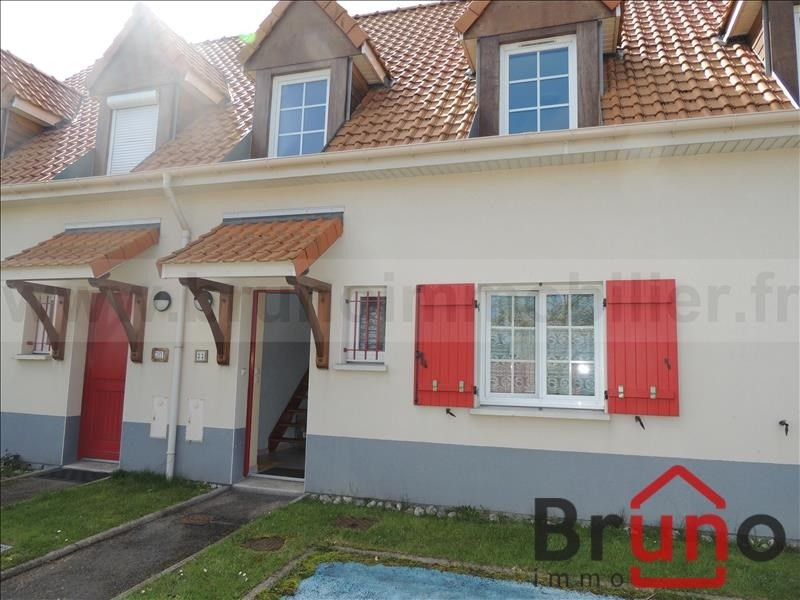 Vendita casa Le crotoy 205000€ - Fotografia 1