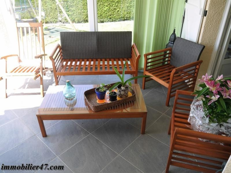 Deluxe sale house / villa Colayrac st cirq 395000€ - Picture 12