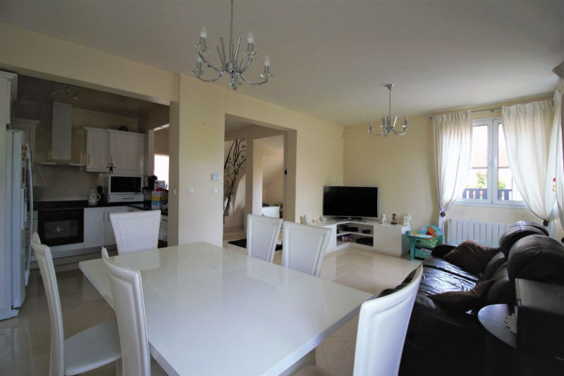 Sale house / villa Conflans ste honorine 470000€ - Picture 2
