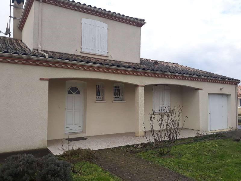 Rental house / villa Lavaur 850€ CC - Picture 1