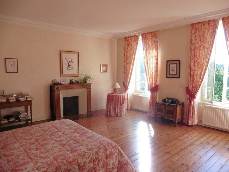 Immobile residenziali di prestigio casa Coutances 798000€ - Fotografia 4
