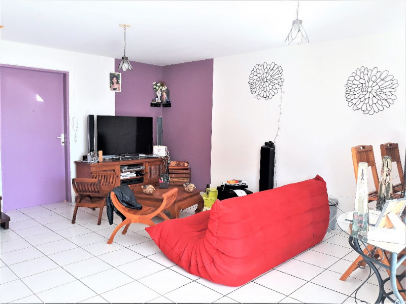Sale apartment St denis 273 000€ - Picture 2