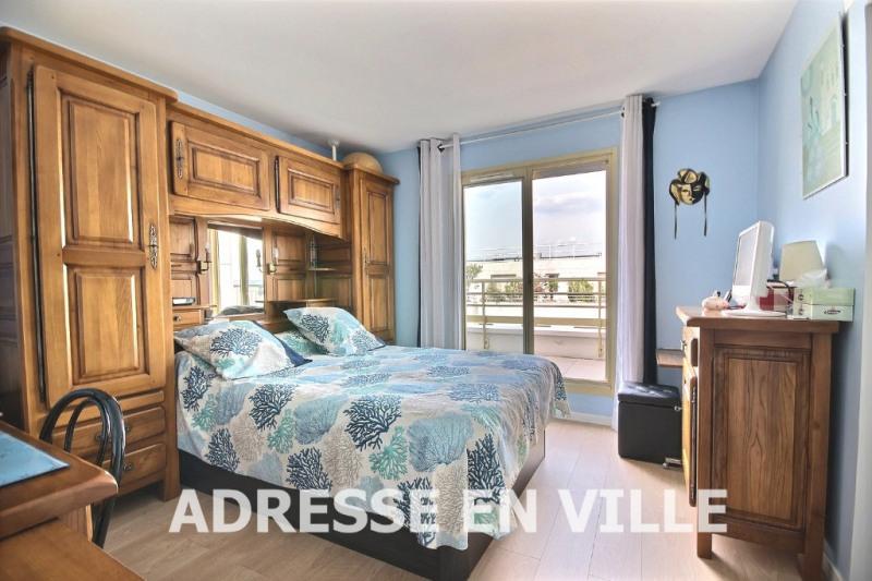 Verkoop  appartement Levallois perret 445000€ - Foto 8